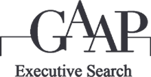 GAAP Executive Search